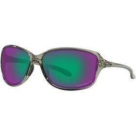 Oakley Cohort Sonnenbrille Damen grey ink/prizm jade polarized